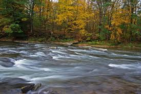 Mettowee River, Vermont