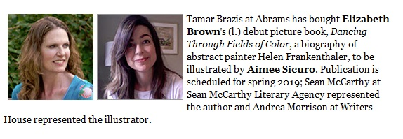 abrams book deal screenshot